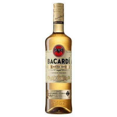 Bacardi Oro 70 cl