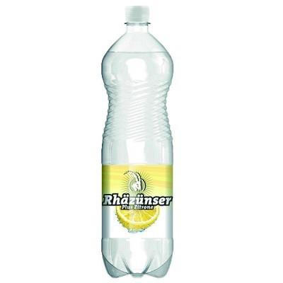Rhäzünser Plus Zitrone EW 150 cl
