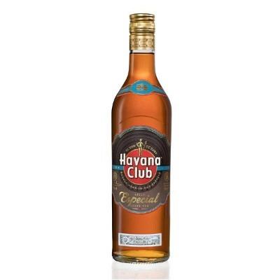 Havana Club Rum Anejo Especial 40% 70cl