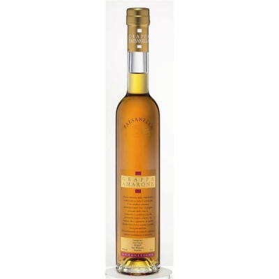 Grappa Amarone Paesanella Barrique 50cl