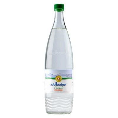 Adelbodner Cristal grün ohne KS MW 100 cl