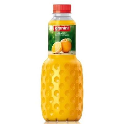 Granini Orange 100 % EW 100 cl