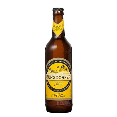 Burgdorfer Helles MW 50 cl