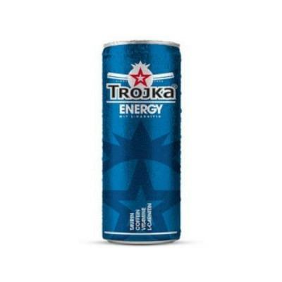 Trojka Energy Dose 25 cl