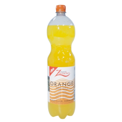 Zurzacher Orange EW 150 cl
