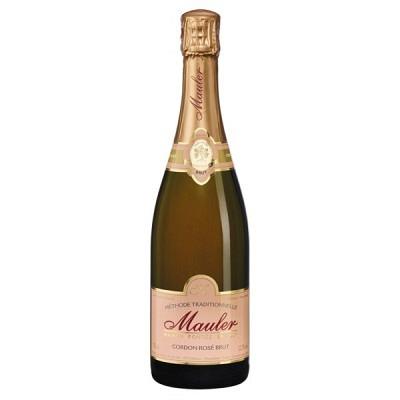 Mauler Cordon Or Rosé Brut 75 cl