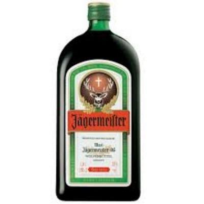 Jägermeister 100 cl