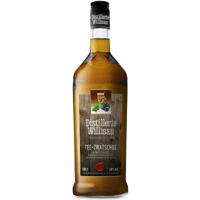 Tee-Zwetschgen  Distellerie Willisau 100..
