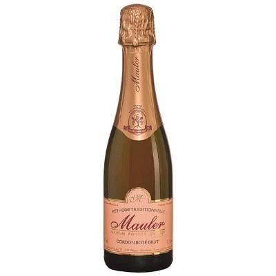 Mauler Cordon Brut Rosé 37.5 cl