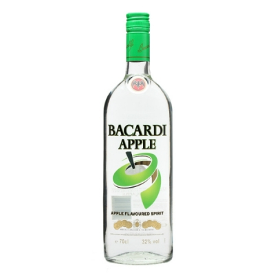 Bacardi Apple 70 cl