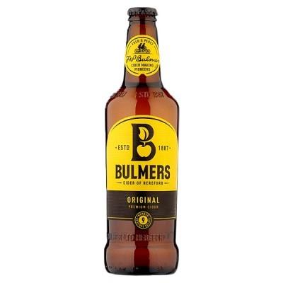 Bulmers 50 cl