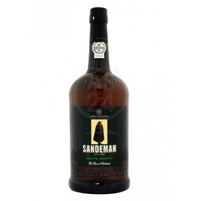 Sandeman White Porto 7/10