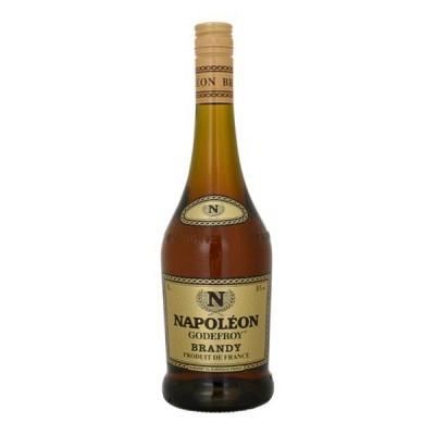 Brandy Napoleon Godefroy 70 cl