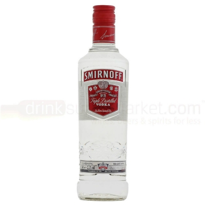 Smirnoff Vodka 150 cl