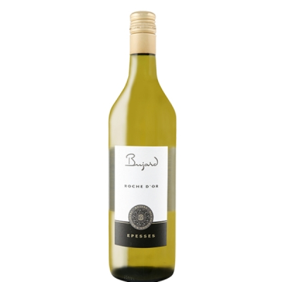 Epesses AOC Roche d'Or 50 cl Bujard Vins