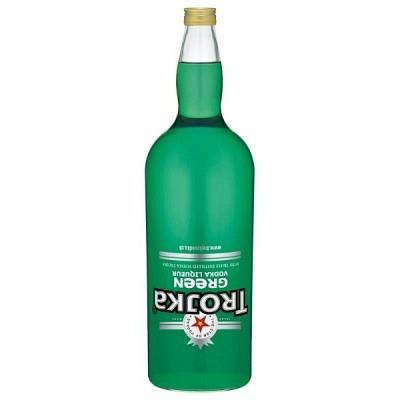 Trojka green 455 cl
