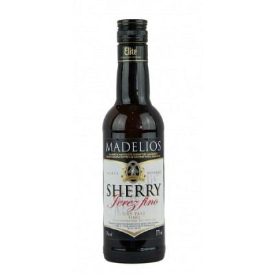 Sherry Madelios Dry 37.5 cl Fino DO Dry ..
