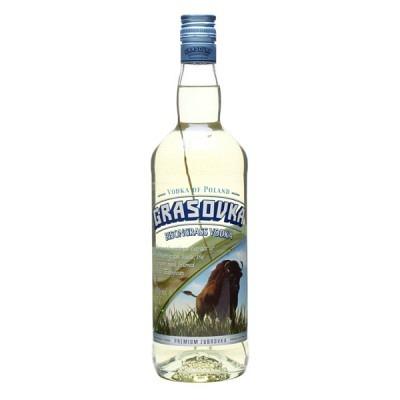 Vodka Grasovka 70 cl