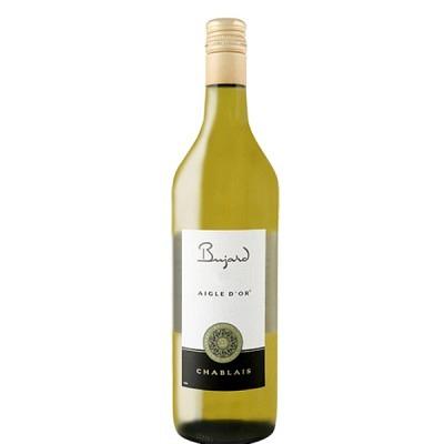 Aigle d'Or Chablais AOC 50cl Bujard Vins..
