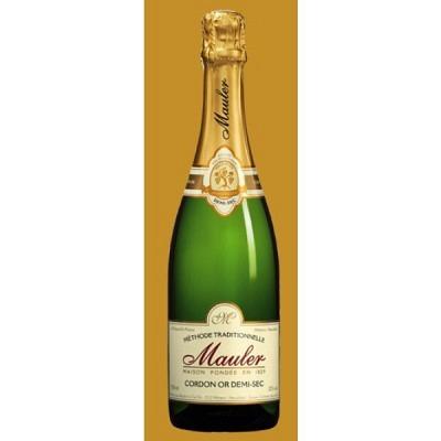 Mauler Cadet 37.5 cl alkoholfrei