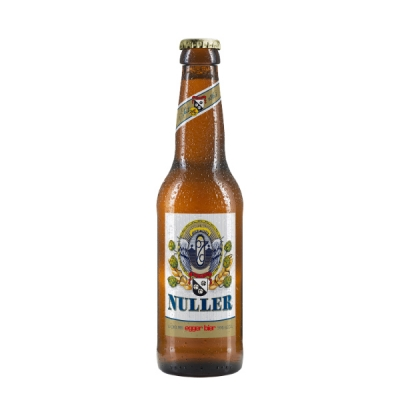 Egger Alkoholfrei MW 33 cl