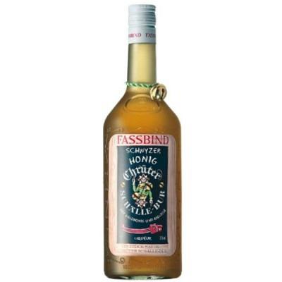 Fassbind  Schwyzer-Honig Chrütter 100 cl
