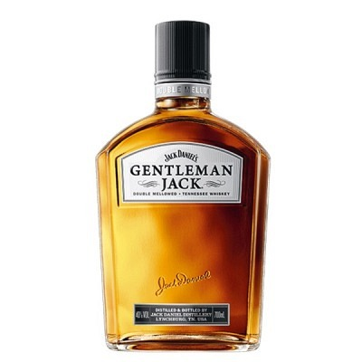 Jack Daniels Gentleman Jack 70 cl