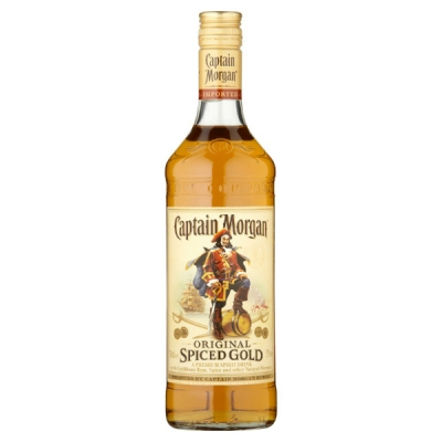 Captain Morgan Rum 70 cl