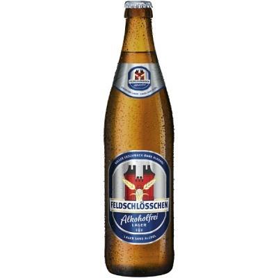 Feldschlösschen Alkoholfrei MW 50 cl