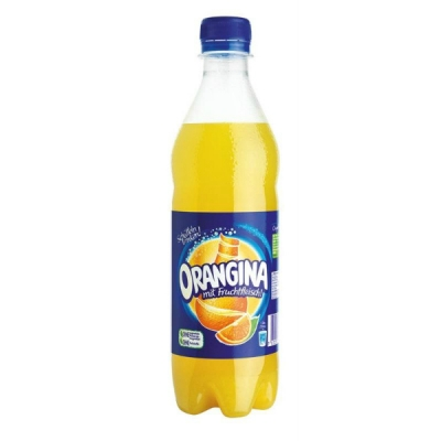 Orangina EW 50 cl