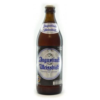 Augustiner Weissbier MW 50 cl