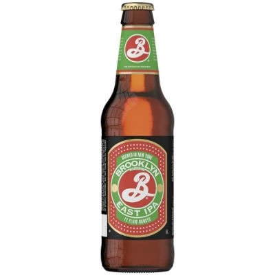 Brooklyn East India Pale Ale 35 cl