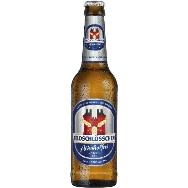 Fer à Cheval - Servido Menu (Takeaway, Delivery) - Feldschlosschen Sans Alcool