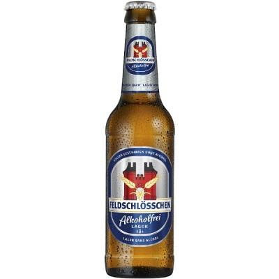 Feldschlösschen Alkoholfrei MW 33 cl