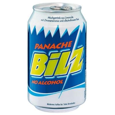 Bilz Panaché Dose 6x33 cl