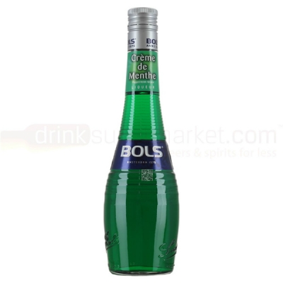 Bols Peppermint Green 70 cl