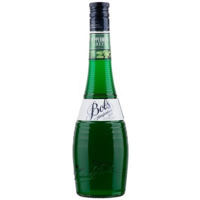 Bols Peppermint Green 70 cl