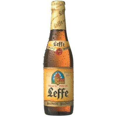 Leffe Blonde EW 33 cl