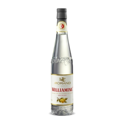 Williamine Liqueur Morand 70 cl