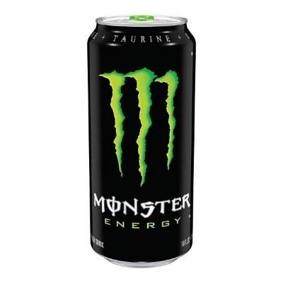 Monster Energy Dosen 355 cl