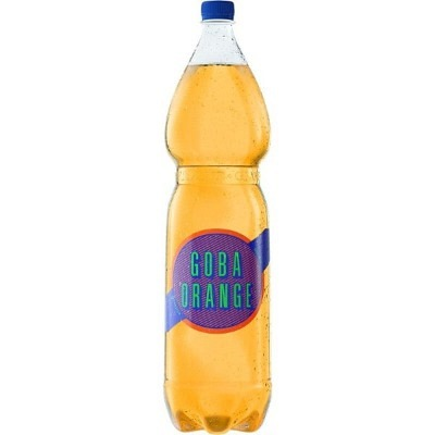 Goba Orange MW 150 cl