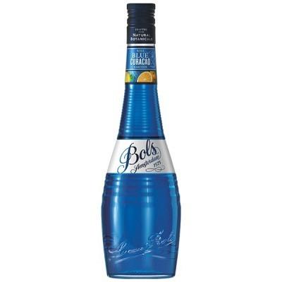 Bols Blue Curaçao 70 cl