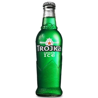 Trojka green Ice 275 ml