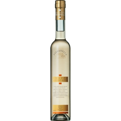 Grappa di  Moscato 50 cl Paesanella