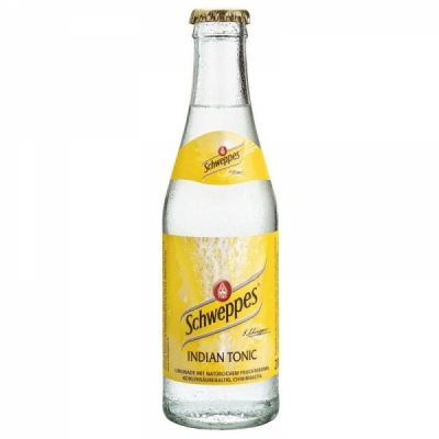 Schweppes Tonic MW 20 cl