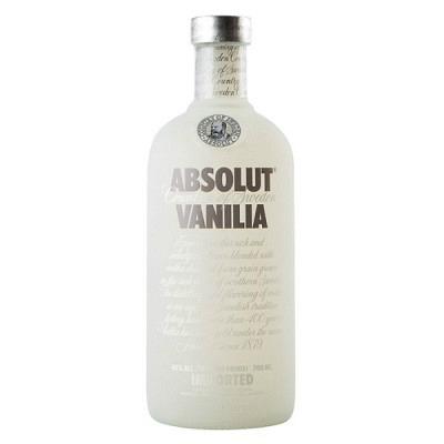 Absolut Vanille Vodka 70 cl