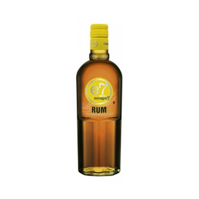 Escape 7 Anejo Reserva 70 cl