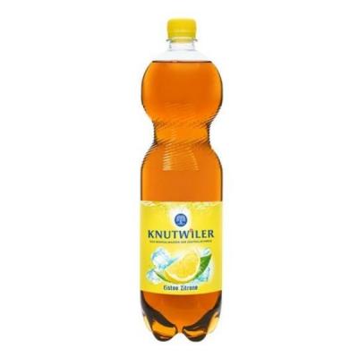 Knutwiler Eistee Zitrone EW 150 cl
