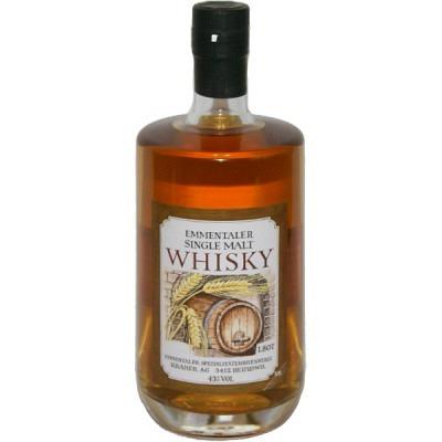Emmenthaler Whisky 70 cl
