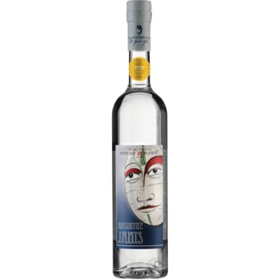 Absinthe Janis 70 cl Willy Bovet